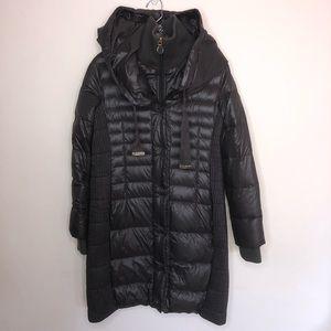 Full length jacket